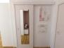 3 izbový byt BA - 3D návrh predsiene